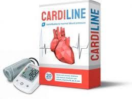 Cardiline - bestellen - Bewertung - Amazon