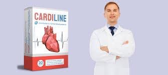 Cardiline - für Bluthochdruck - Inhaltsstoffe - anwendung - kaufen