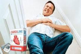 Cardiline - für Bluthochdruck - test - Tabletten - Kommentatoren