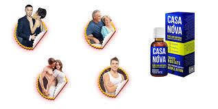 Casanova tropfen - Inhaltsstoffe - anwendung - kaufen