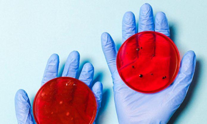 Krankenhausportal durch unkonventionelle Stärkungsmittel Therapien angeboten werden