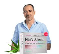 Mens defence - Nebenwirkungen - in apotheke - inhaltsstoffe