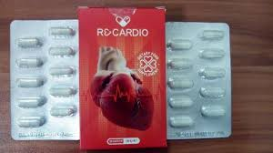 Recardio - para hipertensão - in apotheke - preis - kaufen