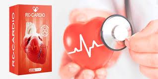 Recardio - para hipertensão - Bewertung - anwendung - bestellen