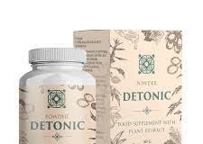 Detonic - anwendung - Unterricht - Tabletten