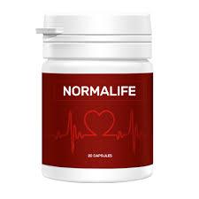 Normalife - anwendung - Deutschland - Tabletten