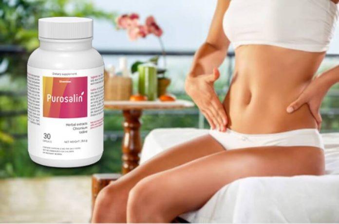 Purosalin - anwendung - erfahrungen - Nebenwirkungen