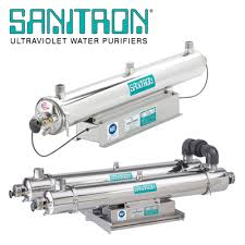 Sanitron - antibakterielle Lampe - Bewertung - anwendung - test
