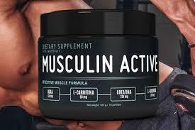 Musculin active - Aktion - Amazon - erfahrungen
