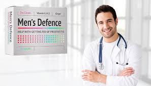 Mens defence  - für die Potenz - preis - bestellen - inhaltsstoffe
