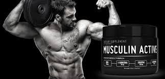 Musculin active - in apotheke - Bewertung - inhaltsstoffe