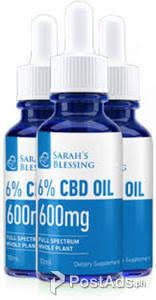 Sarahs blessing cbd ol - preis - inhaltsstoffe - Aktion