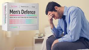 Mens defence - Amazon - Aktion - test