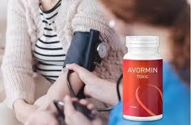 Avormin -  gegen Parasiten   - anwendung - erfahrungen - Amazon