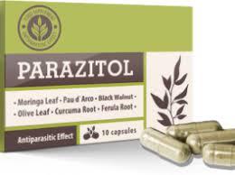 Parazitol - test - Amazon - forum