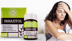 Parazitol - Magenprobleme - Bewertung - Aktion - inhaltsstoffe