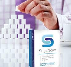 Suganorm - für Diabetes - kaufen - test - inhaltsstoffe