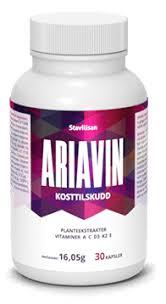 Ariavin - Bewertung - anwendung - comments