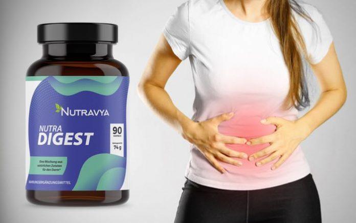 Nutra digest - Amazon - kaufen - in apotheke