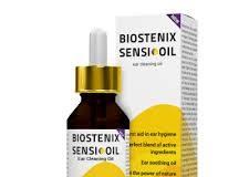 Biostenix Sensi Oil New- Nebenwirkungen - in apotheke - bestellen