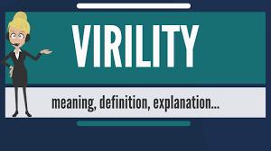 Virtility Up - für die Potenz  - forum - test - Bewertung